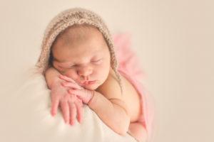 michigan newborn photographer macomb county