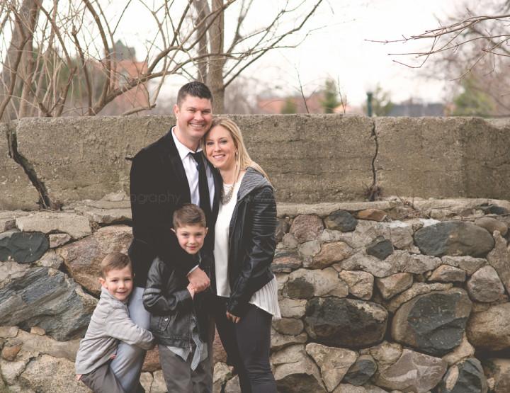 The Rundell's | Family Session | Metro Detroit Family Photographer
