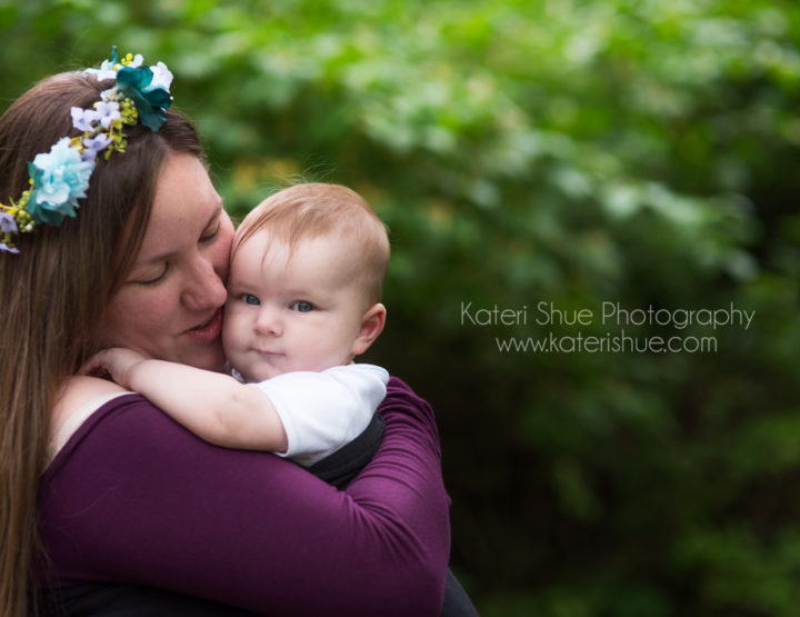 Babywearing Session - Yates Rochester Hills