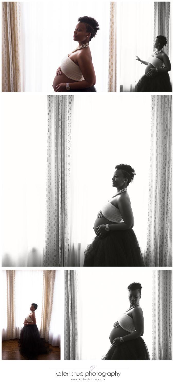 ashley-tulle-skirt-pearls-fashion-motherhood-maternity-studio-photography-session-michigan-detroit-sexy-macomb-county-photographer