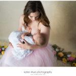 nursing breastfeeding photography session detroit michigan styled motherhood photographer gorgeous